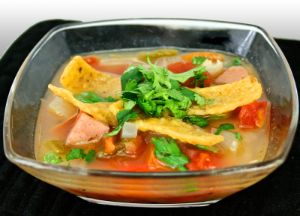 Image of Tortilla Soup